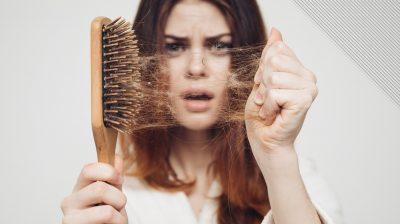 Remédios naturais contra a queda de cabelo
