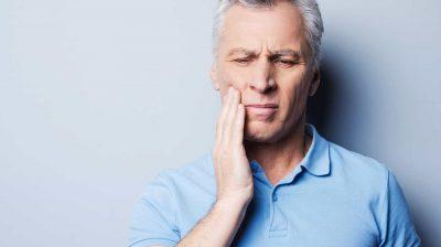 Tratamento natural para a dor de dentes