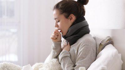 Três xaropes naturais contra a tosse