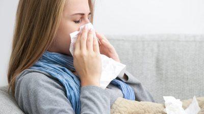 Remédios para a constipação