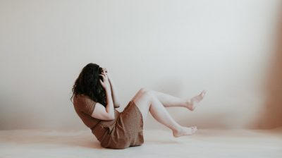 Combater a ansiedade de forma natural