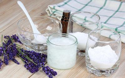 Como fazer desodorizantes caseiros