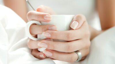 Como fortalecer as unhas naturalmente