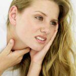 Como tratar a dor de garganta no verão